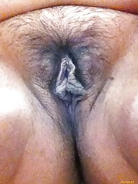 Indian pussy and creampie