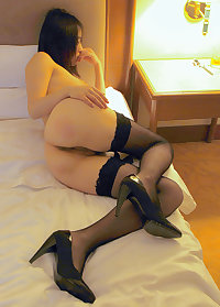 Hot Asian Amateur 2