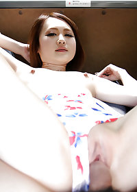 Japanese amateur outdoor 212