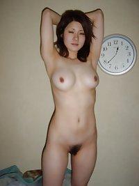 Nice Asian Girl