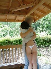 Japanese amateur outdoor 137