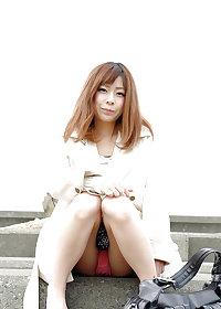 Japanese amateur outdoor 187