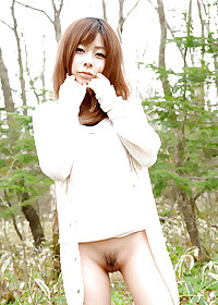 Japanese amateur outdoor 187