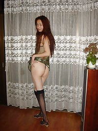 sweet babe from China
