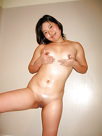 Japanese Hairless Beauty