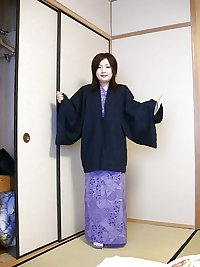 Japanese Couple Collection 87 - Maiko & REI 04