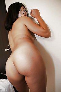 Big Ass Asian