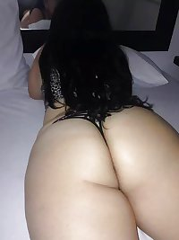 Arabian girls big asses