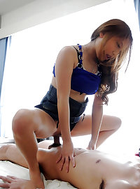 Asian Girl Fucked By Boyfriend