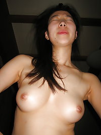 Private Photo's Young Asian Naked Chicks 47 (KOREAN)
