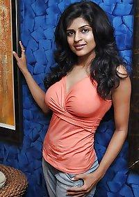 Indian gf non nude