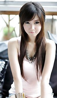 Cute Asian Babes 50