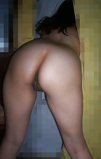 Indian Wives (Asses and Pussy)