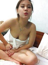 various nude pix of shy pinay