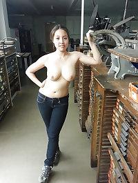 Big tits asian part 3