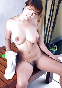 Big tits asian part 3
