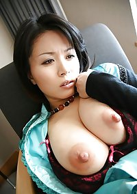 busty amateurs (Asian edition 3)
