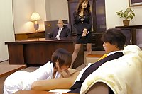 119 asian japanese jav facial