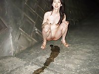 Japanese amateur outdoor 456