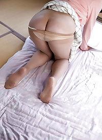 Kimika Ichijo - Beautiful Japanese MILF