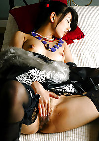 Japanese AV Cuties-Ran Asakawa (Cosplay Set 2)