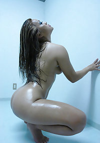 Thick Sexy Asians Girls
