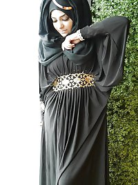 Hijabi cunt mix collection