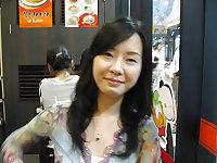 Secretly dating friend's korean wife