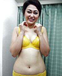 Japanese cute wife  Haruna