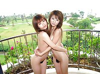 Japanese amateur outdoor 290