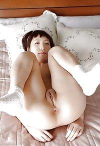 Asian asses 2
