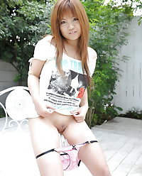 Nude Teen Japanese Girls With Shaved Cunts
