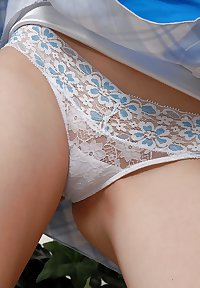 Love your panties 9