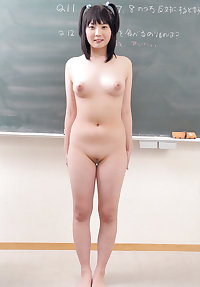 Japanese Naughty School and College girls 5