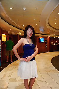 AMATEUR ASIAN SLUT WIFE JENNIFER LI