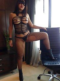 Nasty Singapore Girl Nikita