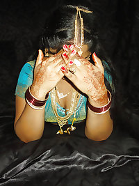Indian Aunty Show 11