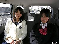 Japanese amateur outdoor 145