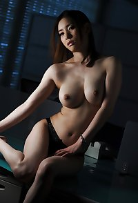 Office Lady - Yuria Ashina