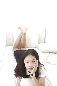 Korean teen photoshoot part 0