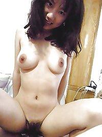 Asian Wife's and Girlfriend's (4) - Furry Teen Slut's