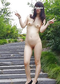 Japanese amateur outdoor 283