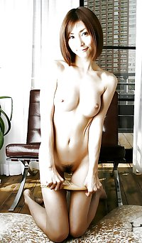 Erotic Asian Hairy Babes - Session 1