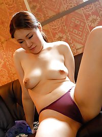 Asian milf 6
