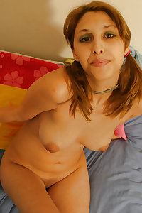 NICE ARAB BEURETTE GIRL