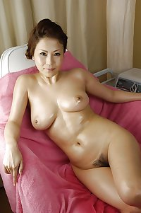 Amazing Asian Horny MILFS