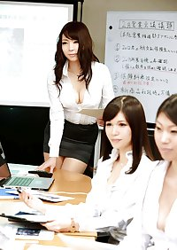 Office Ladies -30