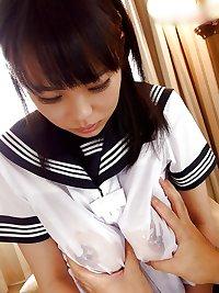 Akane Yoshinaga - Beautiful Japanese Girl