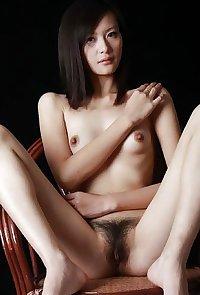 Hairy Asian Sluts