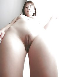 Pretty Asian Mix - Shaved Pussy